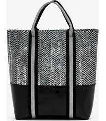 gum by gianni chiarini shopper grande