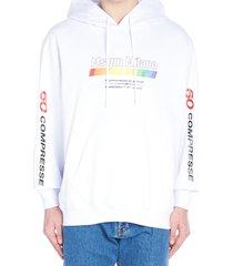 msgm vitamine hoodie