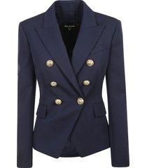 balmain 6 buttons daywear blazer