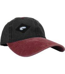 gorra negra  buxter cap daily