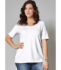 basic shirt janet & joyce wit