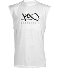 top k1x hardwood sleeveless tee