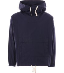 workware pullover | navy | wrkpul-nvy
