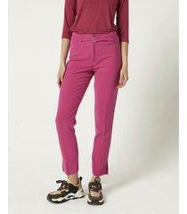 pantalón rosa portsaid sastrero cigarette harrow
