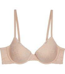 natori intimates sheer glamour full fit contour underwire bra, women's, size 34b