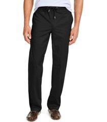 alfani men's drawstring pants, created for macy's