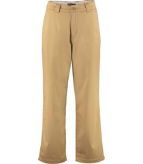 levis cotton chino trousers