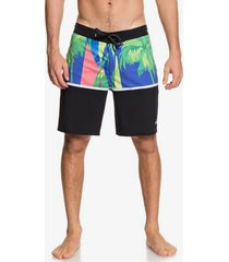 "highline division 19"" boardshorts"
