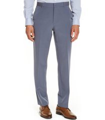 alfani men's classic-fit stretch travel dress pants, created for macy's