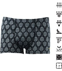 cueca under up boxer tech confort caveira mexicana