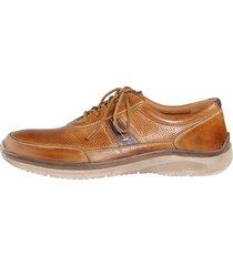 skor klingel brun