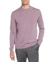 men's ted baker london chemin slim fit crewneck sweater