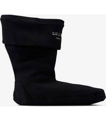strumpor fleece wellie sock 3/4