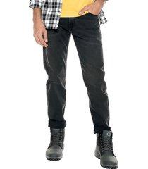jean negro levi's 502