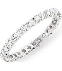 women's bony levy audrey diamond eternity ring (nordstrom exclusive)