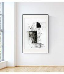obraz 70/100, nowoczesne obrazy, minimalizm
