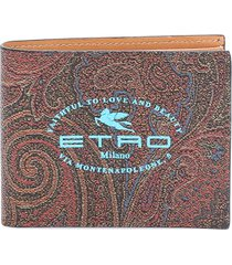 etro wallet