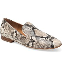 shoes 4521 loafers låga skor multi/mönstrad billi bi