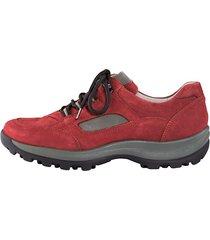 vandringsskor waldläufer röd
