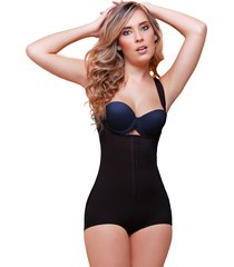 fajas liposuction stage 1 compression bodysuit with high back