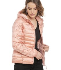 parka only tahoe rosa - calce regular