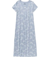 camicia da notte lunga (viola) - bpc bonprix collection