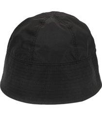 1017 alyx 9sm clasp-detail bucket hat - black