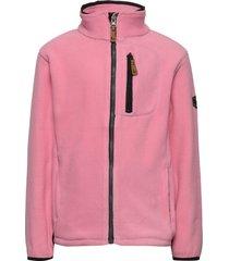 bolton fleece jacket outerwear fleece outerwear fleece jackets rosa lindberg sweden