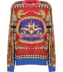 versace sweatshirts