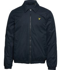 wadded harrington dun jack blauw lyle & scott