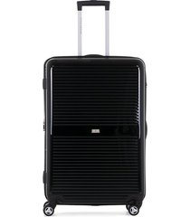 maleta de viaje grande rígida ruedas 360 93182