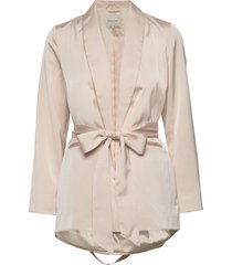 day jacket blazer creme by malina