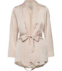 day jacket blazer creme by malina