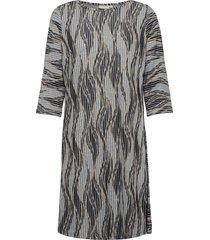 frpemiso 2 dress kort klänning blå fransa