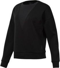 sweater reebok sport du4042