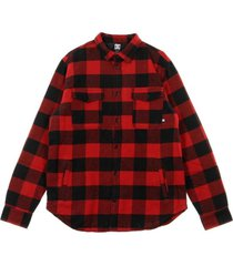 landfilled shirt jacket