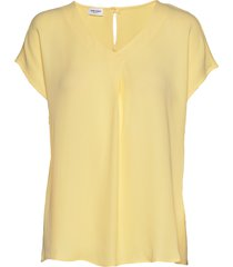 blouse short-sleeve t-shirts & tops short-sleeved gul gerry weber