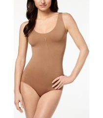 hanes women's perfect bodywear seamless bodysuit