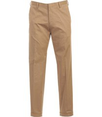paul smith gents pants gabardine