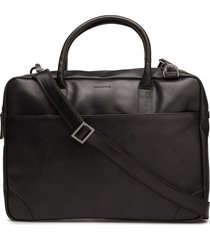 explorer laptop bag single computertas tas zwart royal republiq