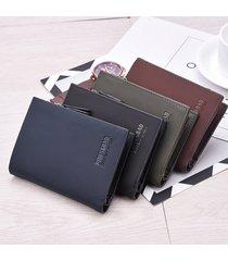billetera super- estuche para llaves con hebilla de-negro