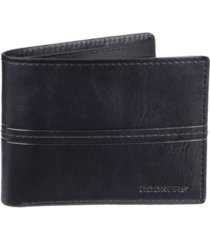 dockers rfid traveler wallet