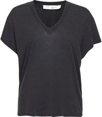 ponie t-shirts & tops short-sleeved svart iro