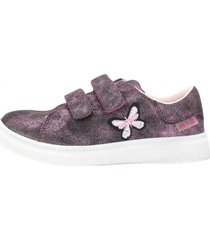 zapatilla kit morado md