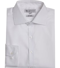 camisa dudalina luxury fit maquinetada masculina (generico, 48)