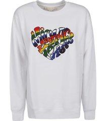 michael michael kors rainbow sweatshirt