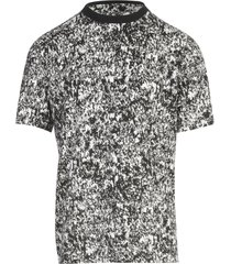 paul smith mens t-shirt crowd print