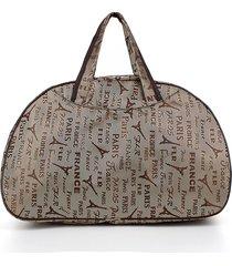 borsa impermeabile borsa di grande capienza di modo delle donne