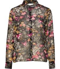 kairaiw blouse blouse lange mouwen multi/patroon inwear