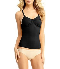 slimme underwire shaping camisole